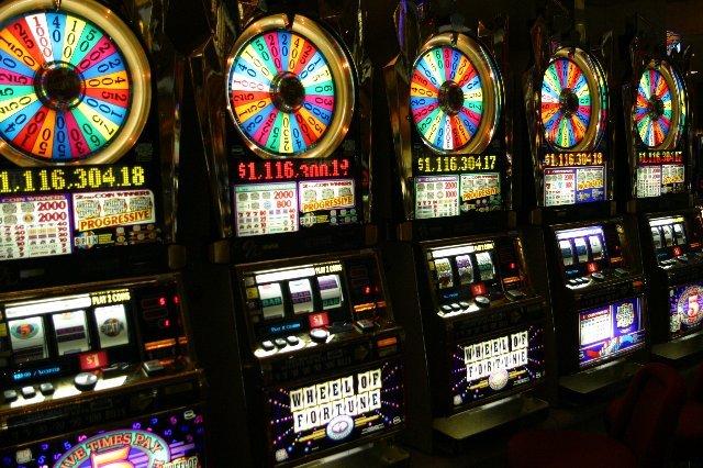 Заходите на казино Колумбус