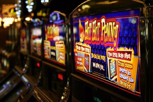 Надежные игровые автоматы в онлайн Вулкан