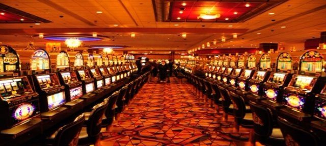 Проверенный оператор азартных игр