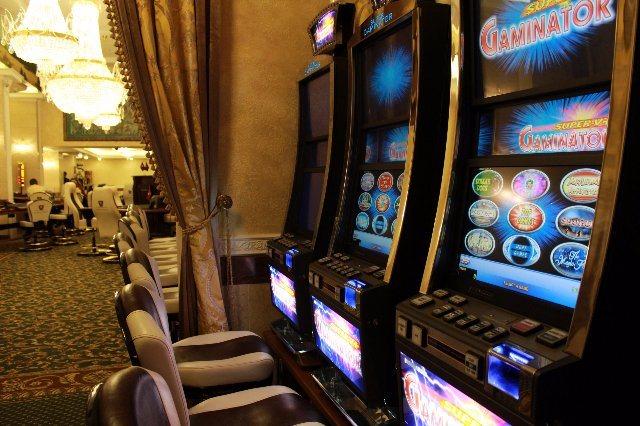 Лучшее казино онлайн — попробуй победить