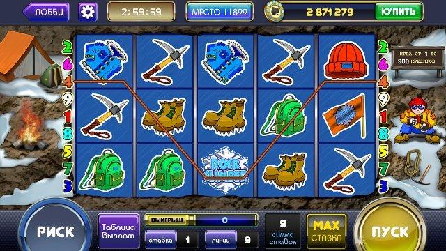 Игровые автоматы и уникальные слоты от казино Slot V