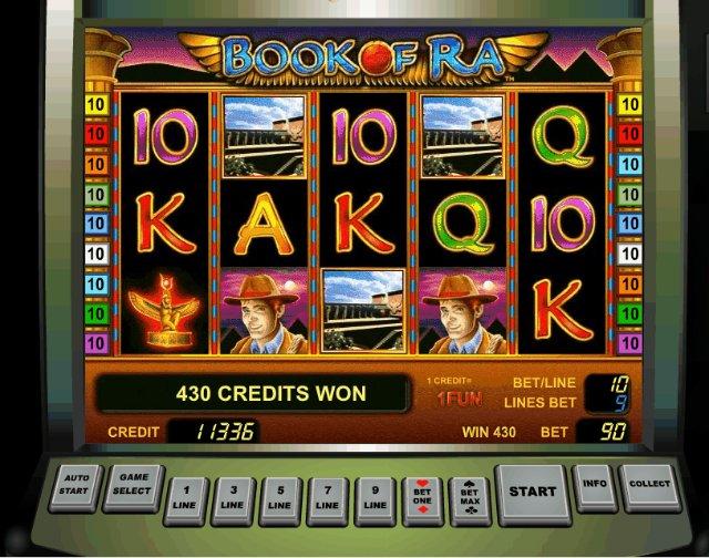 Игровые автоматы Азино 777 для азартных игроков