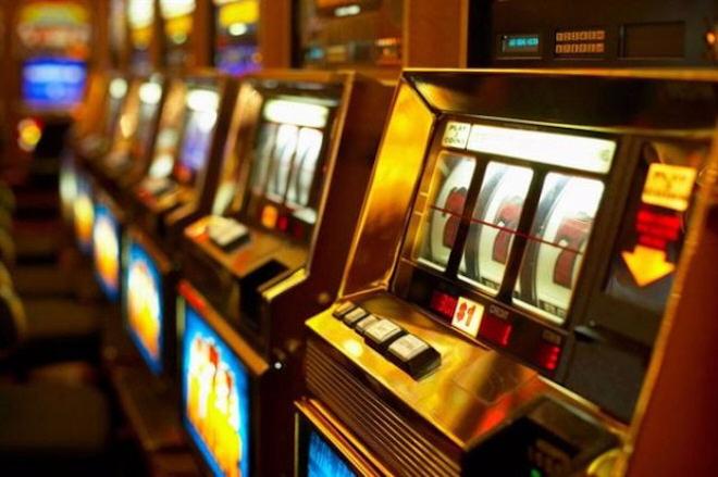 Увлекательные игровые автоматы онлайн от Вулкан Original
