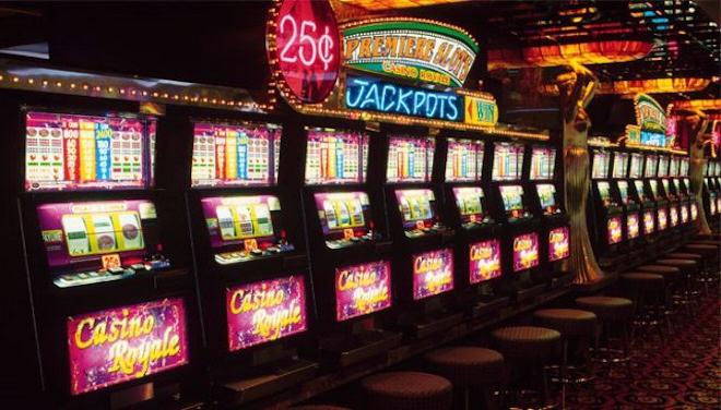 Казино Вулкан: игровые автоматы играть бесплатно онлайн!