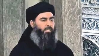 США прячут главаря ИГ аль-Багдади на своей базе в Сирии
