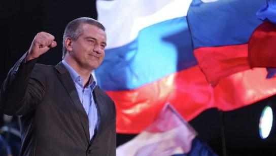 Американцам объяснили, что Крым никогда не вернется в состав Украины