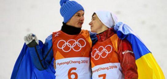 Украинскому чемпиону грозит опасность за дружеские объятия с российским олимпийцем