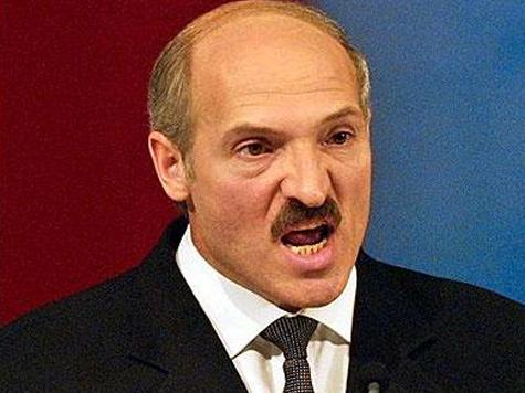 Лукашенко пугает Белоруссию вхождением страны в состав другого государства
