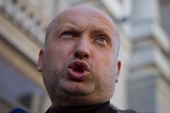 Турчинов пообещал отомстить России за гибель Окуевой