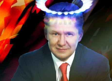 Нафтогаз: Суверенитету Украины и Европы придет конец с пуском «Северного потока-2»