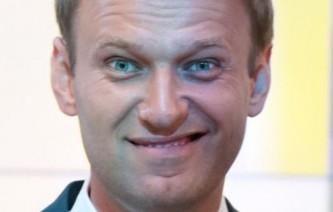 Навальный прокомментировал отстранение России от Олимпийских игр