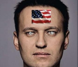 Украина: США готовят в России госпереворот во главе с Навальным