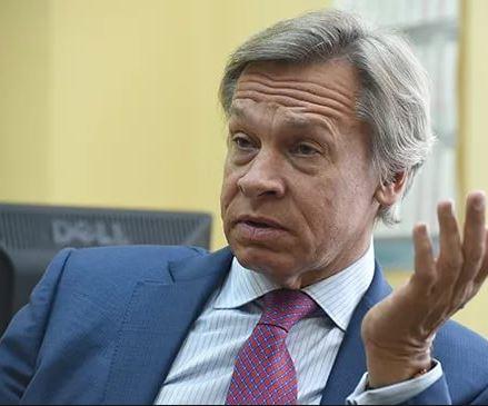 Пушков предложил Украине оплатить российский взнос в ПАСЕ