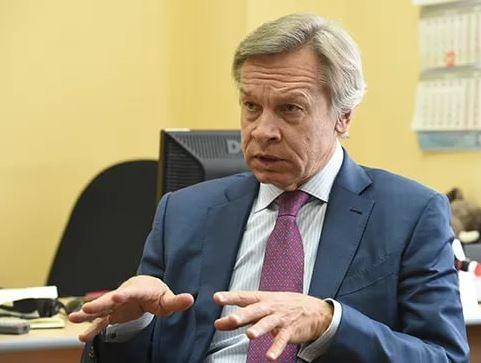 За новыми санкциями США может последовать арест российских активов