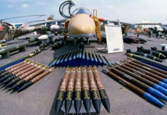 Российское оружие заставило США снизить цены на свое вооружение для Ближнего Востока