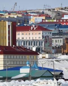 Правительство Чукотки снижает административные барьеры для застройщиков