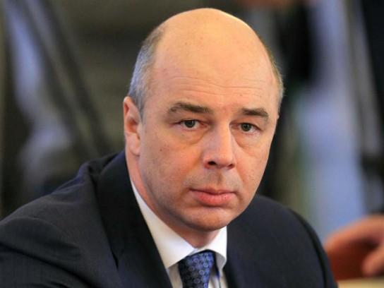 Силуанов пообещал не менять налоги в ближайшие шесть лет