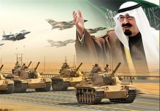 Трамп хочет заменить американских военных в Сирии войсками «арабского НАТО»
