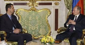 Асад попросил Путина передать Нетаньяху предложение, от которого невозможно отказаться