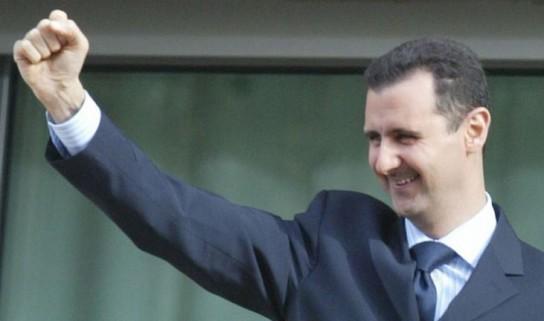 Президент Сирии заявил о явном превосходстве российского вооружения над американским