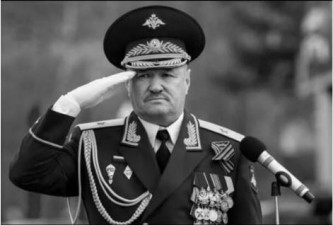 Завещание генерала Асапова: Товарищи сирийцы, пора перестать воевать по-восточному