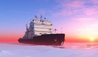 Российские атомные ледоколы станут полноценными боевыми кораблями