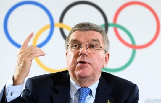 Бах окончательно дискредитировал олимпийское движение