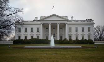 Белый дом может прекратить работу из-за отсутствия финансирования