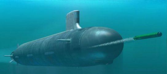 NI: Россия — единственная страна, имеющая на вооружении «торпеду в газовом пузыре»
