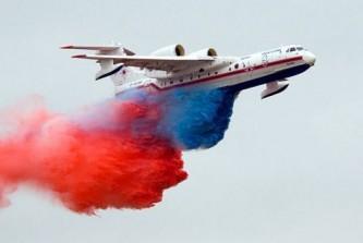 Россия представит Су-35, МС-21 и Бе-200 на авиасалоне в Сингапуре