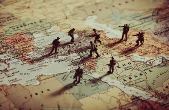 В урегулировании ближневосточного конфликта надеяться можно только на Россию