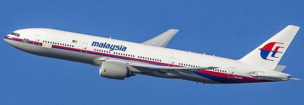 Малайзия встала на сторону России в деле о гибели рейса МН17