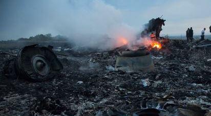 Россия может поставить жирную точку в расследовании гибели рейса МН17