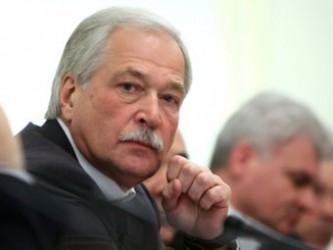 Грызлов назвал четыре задачи России по Донбассу
