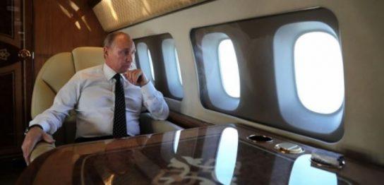 Президентский «борт №1» подвергнется глубокой модернизации