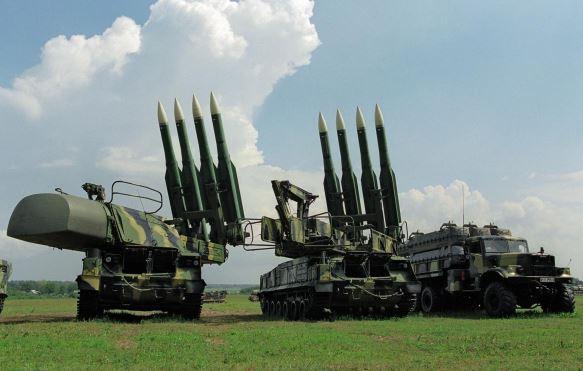 Эксперт раскритиковал заявление Нидерландов о российском «Буке» сбившем МН17