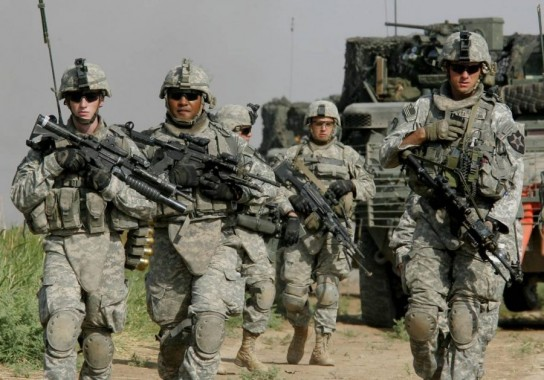 Пентагон требует увеличить спецназ НАТО в Европе в два раза