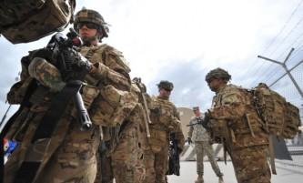 Американские инструкторы вербуют боевиков для борьбы с Сирией и Россией