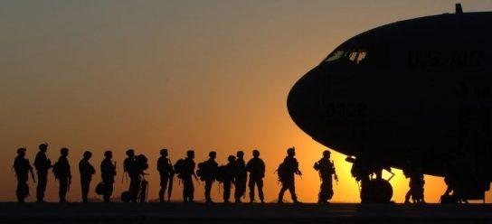 Дамаск потребовал от США закрыть военную базу в Эт-Танфе и покинуть территорию Сирии
