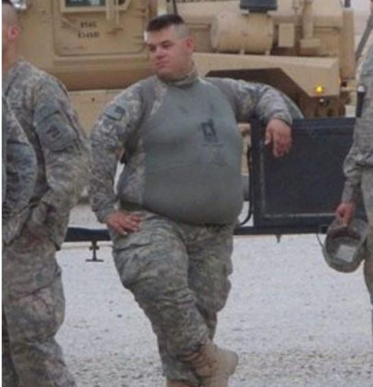WP: Военные тайны США под угрозой из-за борьбы с ожирением