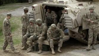 Армия США объявила прием новобранцев с психическими отклонениями