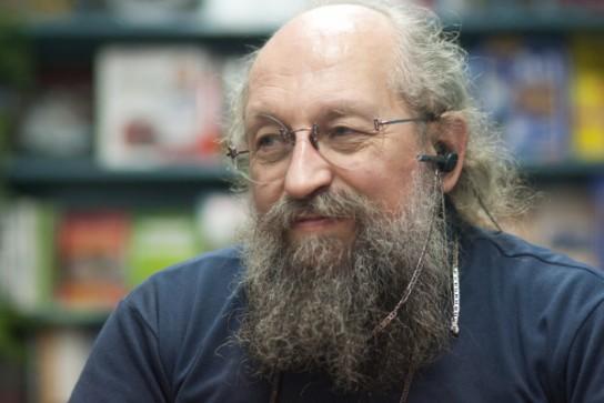 Вассерман назвал Аркадия Бабченко «украинским Скрипалем»