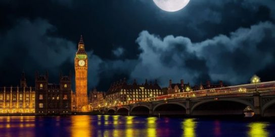 Британия скрывает жулика Браудера от российского правосудия