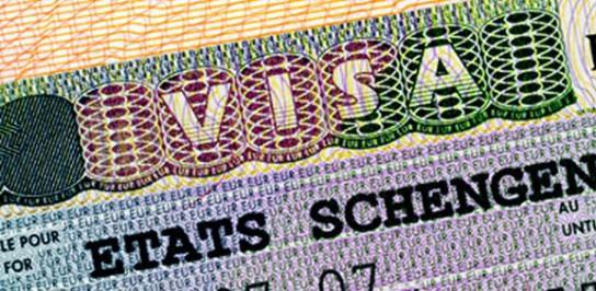 В Германии предложили отменить визовый режим между ЕС и Россией