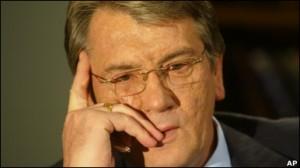 Ющенко поделился воспоминаниями о встречах с Путиным