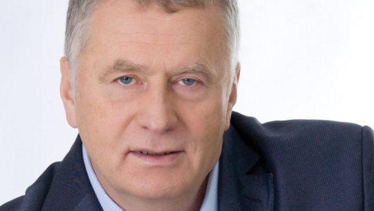 Жириновский предложил срочно вывести валютные резервы России из США