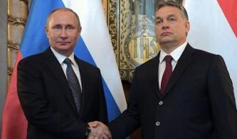 НАТО: Венгрия передает России гостайны Евросоюза