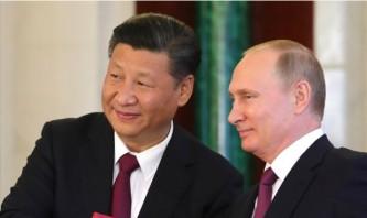 Выступления лидеров России и Китая заставили Украину задуматься о будущем