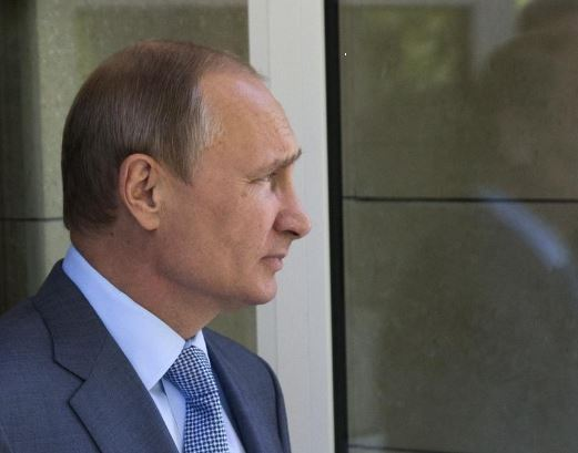 Песков представил стране «нового» Путина