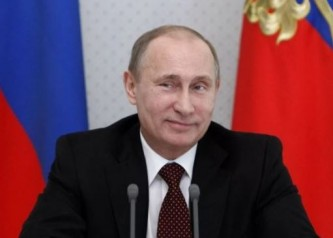 Иностранцы: У Путина лучшее чувство юмора среди всех политиков планеты
